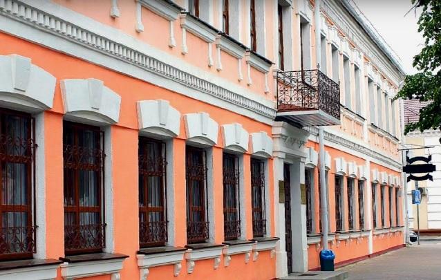 Краеведческий музей  Барановичей: история, описание